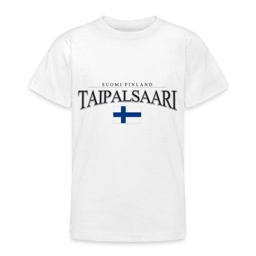 Suomipaita - Taipalsaari Suomi Finland - Nuorten t-paita