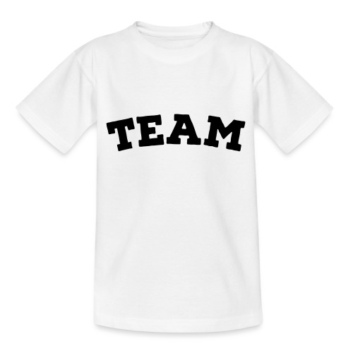 Team - Teenage T-Shirt