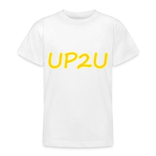 UP2U - Teenager T-Shirt