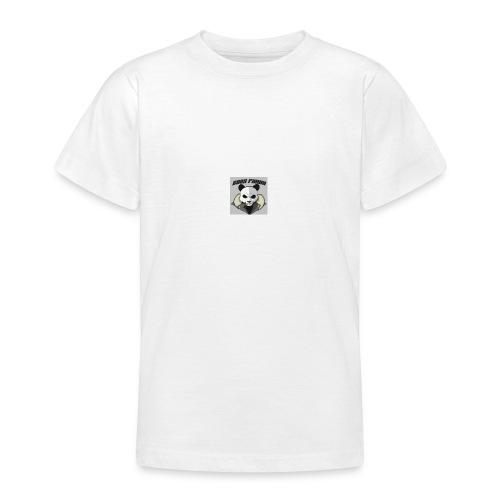 BOSS PANDA - Teenage T-Shirt