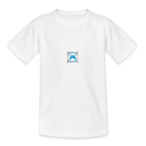 mijn logo - Teenager T-shirt