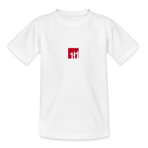 Logo Jugendorchester Havixbeck - Teenager T-Shirt
