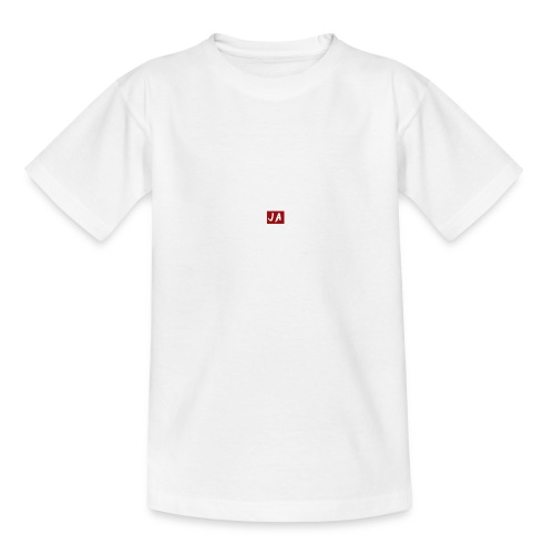 Untitled 1 - Teenage T-Shirt