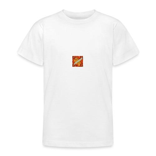 sverimasken2 - T-shirt tonåring