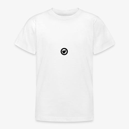 LOOVE (SS18) - Maglietta per ragazzi