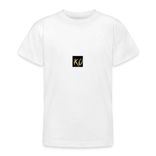 k.o-ousmanekebe - T-shirt Ado