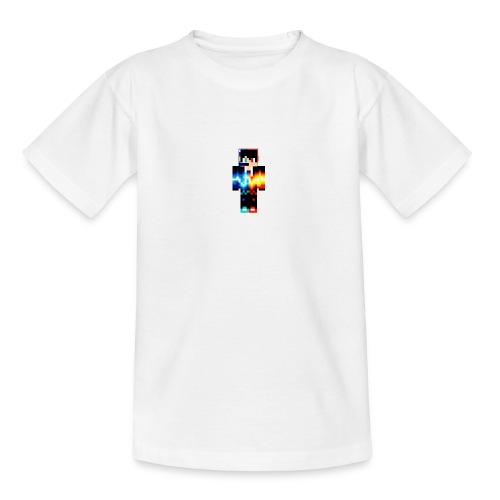 Cooler Skin - Teenager T-Shirt