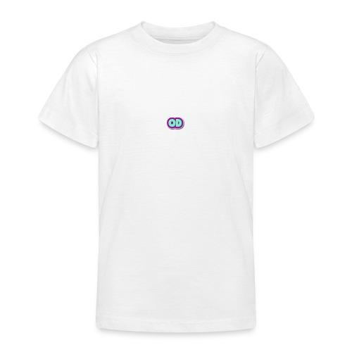 od mallisto - Nuorten t-paita