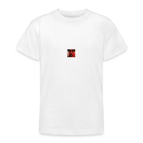cheese - Teenager-T-shirt