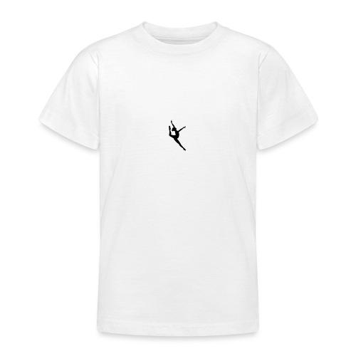 Acro Dancer - Teenage T-Shirt