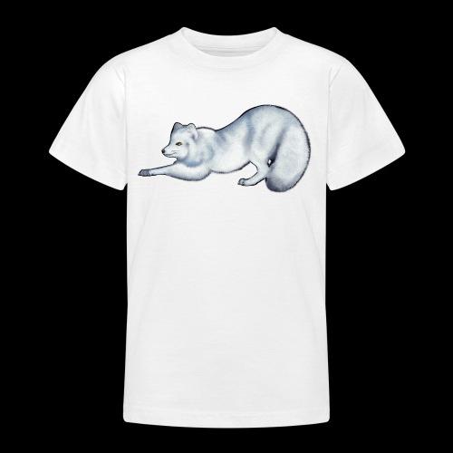 Arctic Fox - Teenage T-Shirt