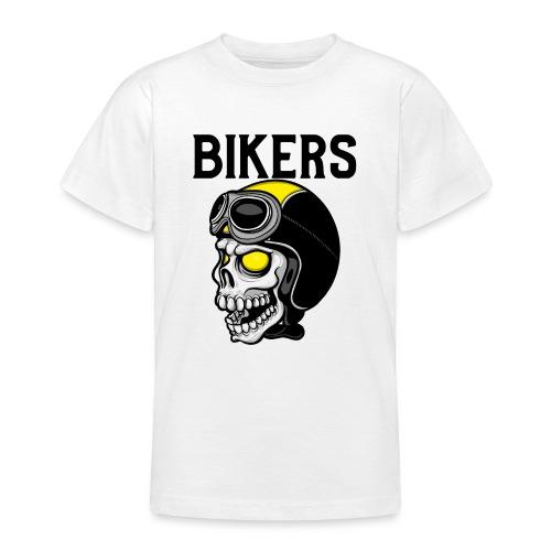 biker 6 - T-shirt Ado