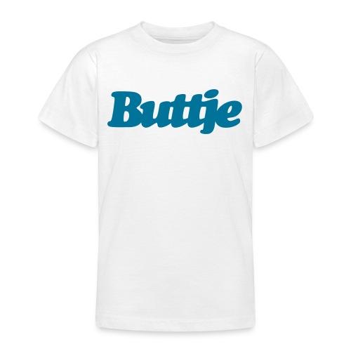 Langarm-Shirt Buttje - Teenager T-Shirt