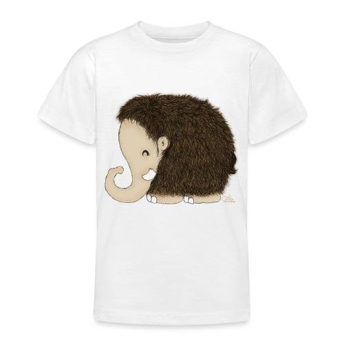 Mini-Mammut Michel - Teenager T-Shirt