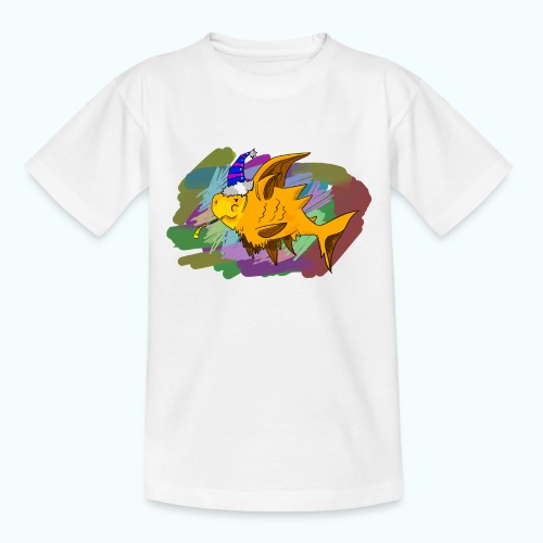 80s comic - Teenage T-Shirt