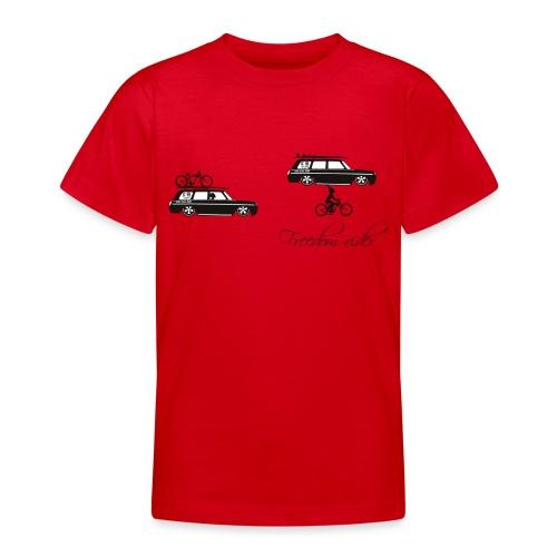 freedom rider - T-shirt Ado