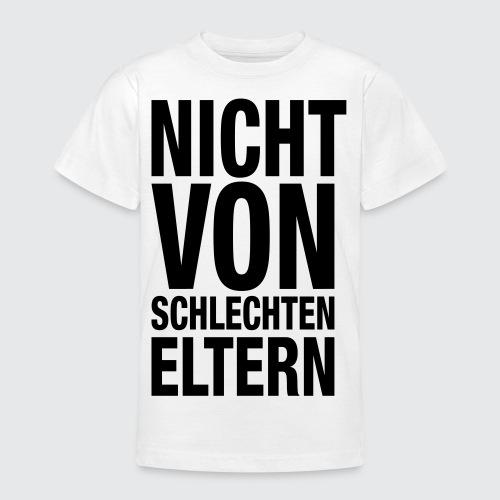 eltern - Teenager T-Shirt
