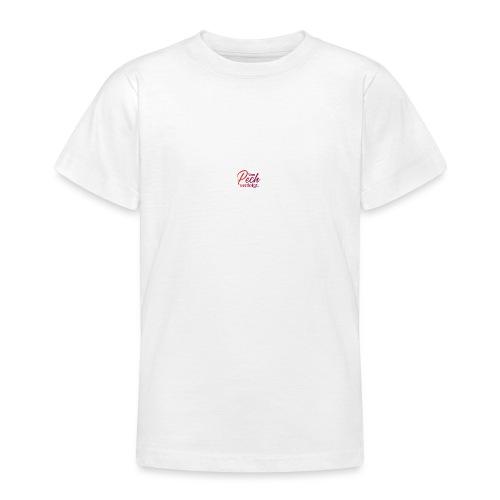 vom pech verfolgt - Teenager T-Shirt