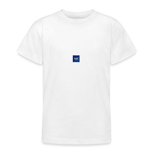 BLUE - Teenager T-shirt