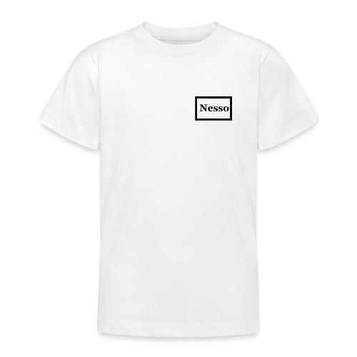 nesso Shop - T-shirt tonåring