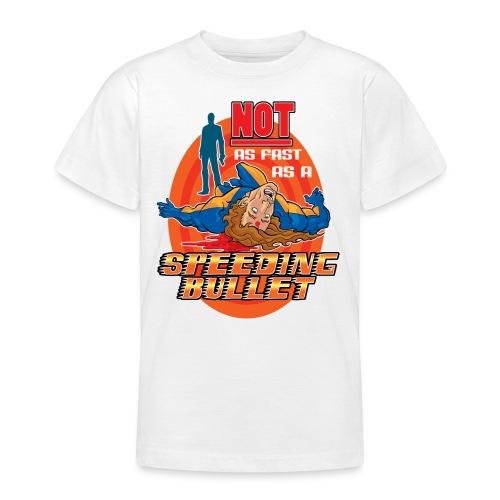 Ex-man Men's T shirt - Teenage T-Shirt