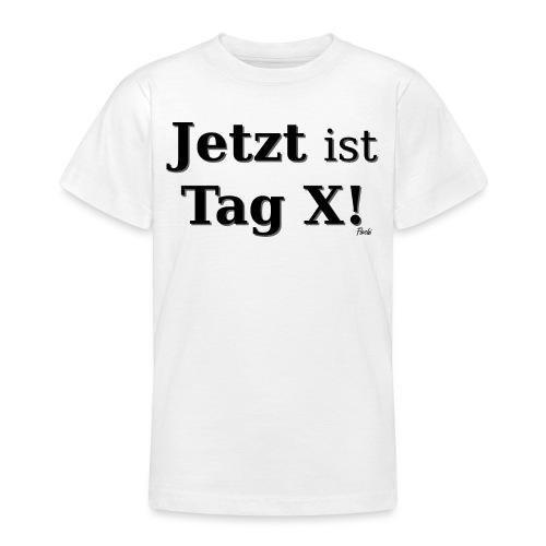 Tag X - Teenager T-Shirt