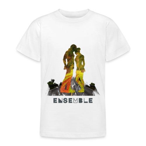 Ensemble - T-shirt Ado