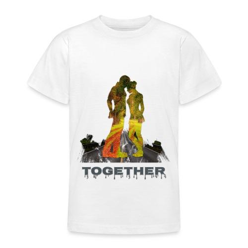 Together - T-shirt Ado