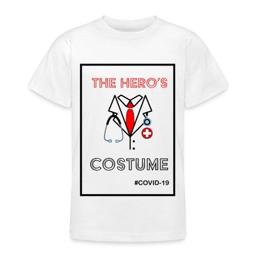 The Hero's Costume - T-shirt Ado