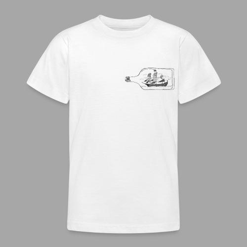 Perle noire - La valse à mille points - T-shirt Ado