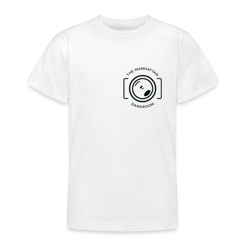 THE MANHATTAN DARKROOM photo - T-shirt Ado