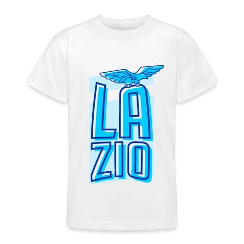 BIANCOCELESTI - Maglietta per ragazzi