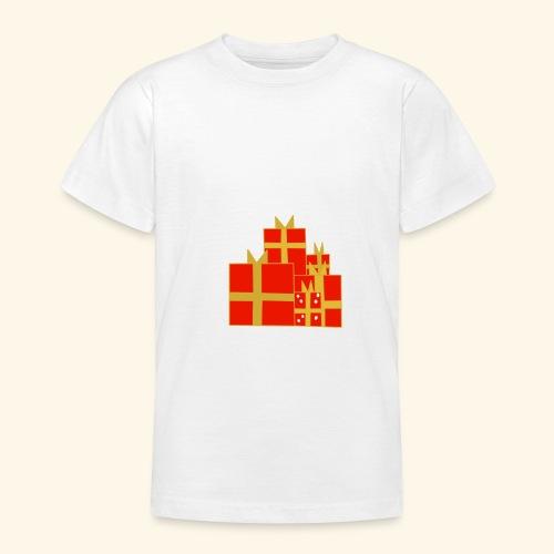 Cadeaux - T-shirt Ado