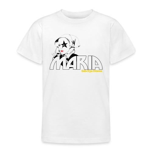 Ostfriesland Häuptlinge Maria von Jever Special - Teenager T-Shirt