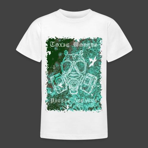 TW - 3C - Teenage T-Shirt