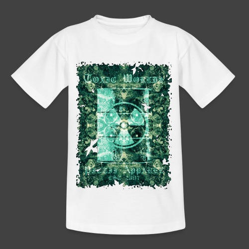 TW - 5A - Teenage T-Shirt