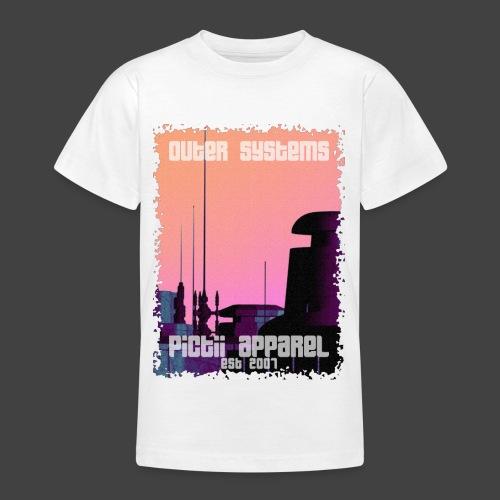 OS - 3B - Teenage T-Shirt