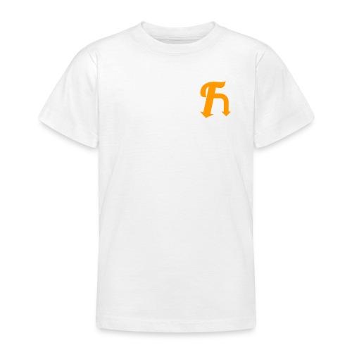 FoxHDMerch - Teenage T-Shirt