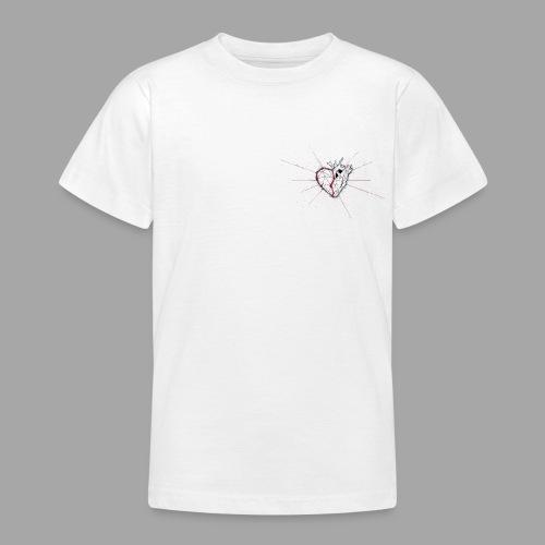 Âme vénéneuse - La valse à mille points - T-shirt Ado