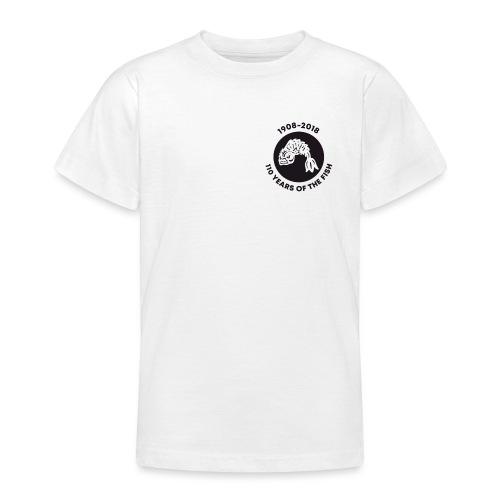 Fisher 110 YEARS s - Teenage T-Shirt
