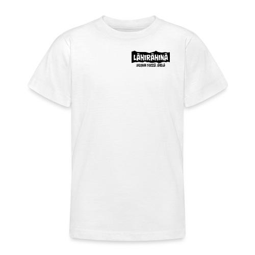 Lähirähinä Officiel - Nuorten t-paita