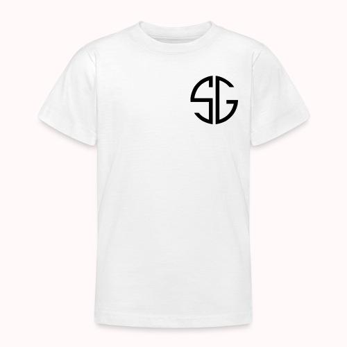 SemGamer Merch - Teenager T-shirt