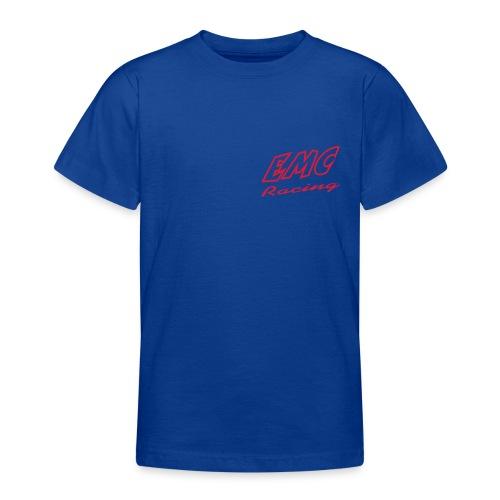 emclogoracing - Teenager T-Shirt