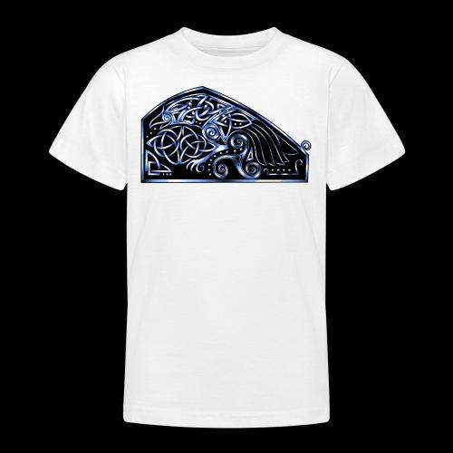 Celtic Raven - Teenage T-Shirt