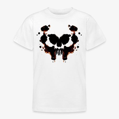 Logo Borderlines Boutique - T-shirt Ado