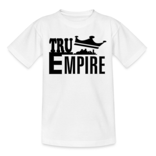 TruEmpire - Teenage T-Shirt