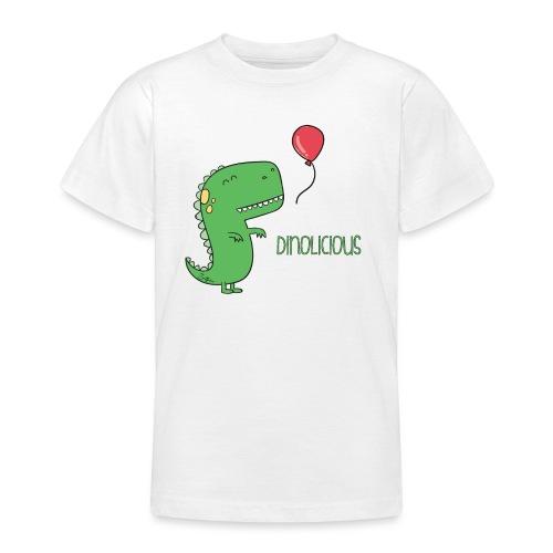 Dinolicious - Maglietta per ragazzi