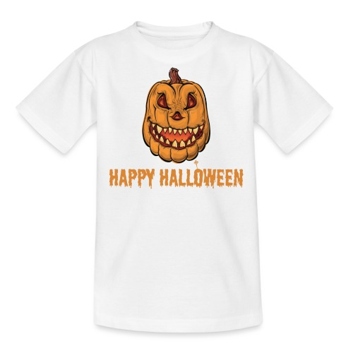 Halloween - Teenage T-Shirt