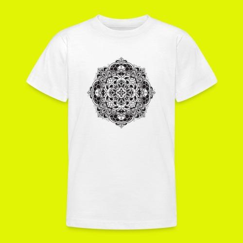 Mandala - Maglietta per ragazzi