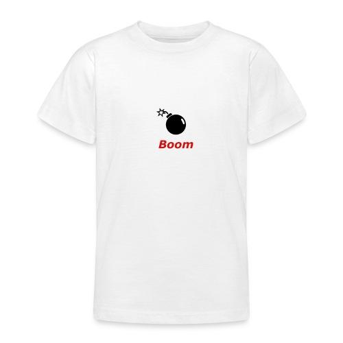 Bomba - Koszulka młodzieżowa